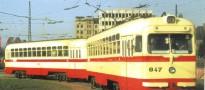 1951 - 1974 год