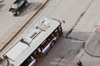 Во время праздника Риги, 17 и 18 августа, пользоваться общественным транспортом можно будет бесплатно