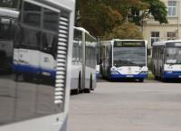 No 7.septembra 10. un 55.autobusa maršrutā būs izmaiņas