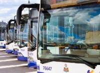 No 8.augusta tiks veiktas izmaiņas atsevišķu autobusu un trolejbusu kustības sarakstos