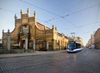 18 и 19 августа во время Праздника Риги – бесплатный общественный транспорт