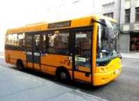 Jūnijā visvairāk pasažieru – 3.autobusa maršrutā