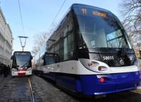 Eiropas koru olimpiādes laikā būs izmaiņas sabiedriskā transporta kustībā