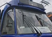 Augustā visvairāk pasažieru – 1. tramvaja maršrutā