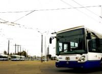 Sestdien, 1.augustā tiks ierobežota 1.trolejbusu satiksme