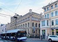 No 6. marta brīvdienās tiks palielināts reisu skaits atsevišķos Rīgas pilsētas autobusu maršrutos