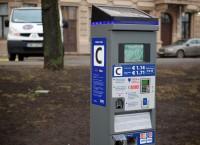 No 1.aprīļa mainīsies maksa par pašvaldības autostāvvietu izmantošanu un zonējumi