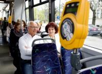 """Rīgas satiksme"" calls for mutual politeness and tolerance"