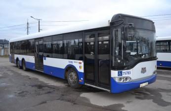 Mercedes Benz, Solaris Urbino 15m
