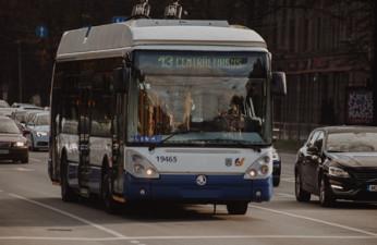 Trolejbuss