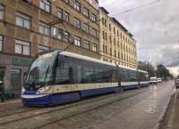 1. maršruta tramvajs veiks regulārus braucienus gar Centrāltirgu