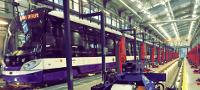 C 1 декабря – изменения в расписаниях движения трамваев 5-го маршрута