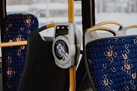 """Обновлено. """"Rīgas satiksme"""" призывает своевременно приобретать билеты на проезд в общественном транспорте"""